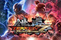 Tekken 7: Fated Retribution: une bande-annonce