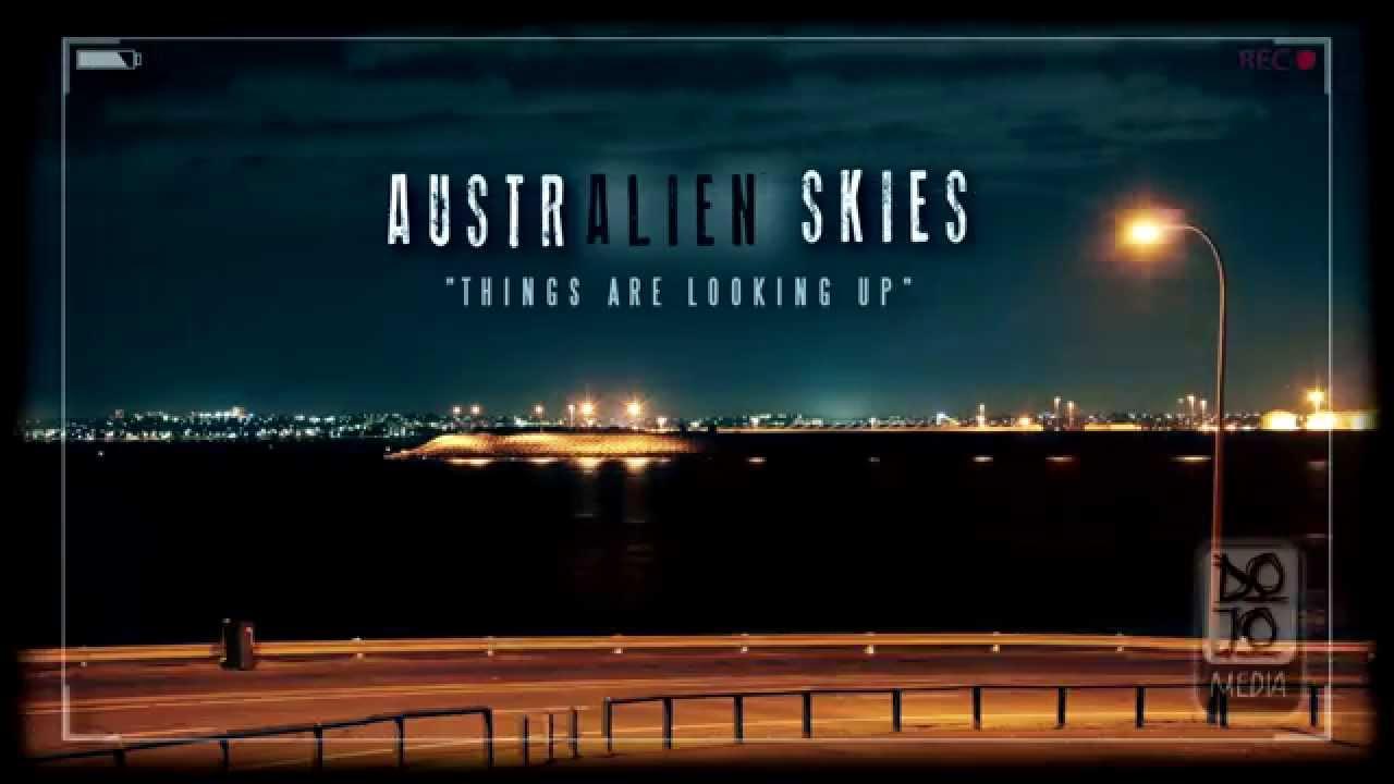 Australien Skies: plus de 2000 vidéo d'ovnis en HD 4K