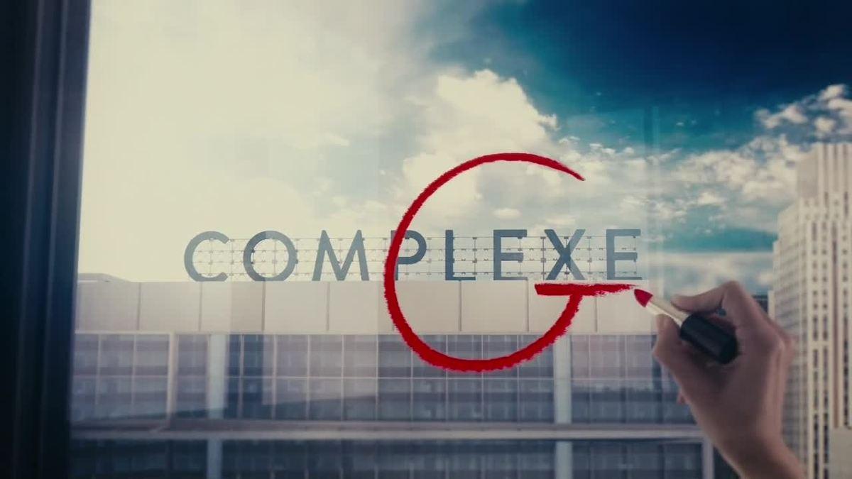 Complexe G: la saison 2 en exclusivité sur Club illico