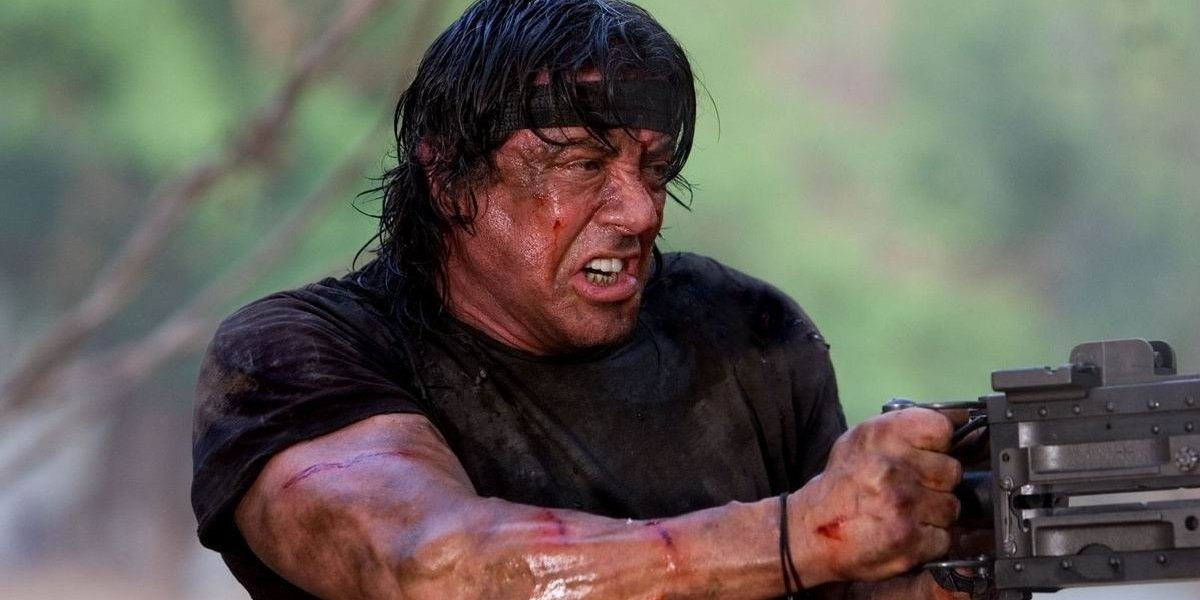 The Expendables et Rambo: New Blood à la télévision!