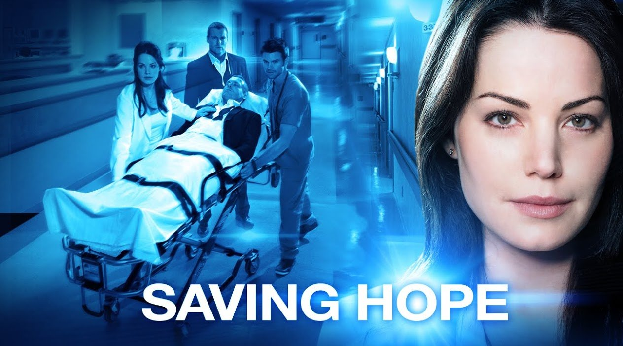 Saving Hope: une cinquième saison pour Les Passages de l'espoir