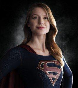 Cotes d'écoute : Supergirl