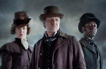 The Frankenstein Chronicles: La première minute de la série