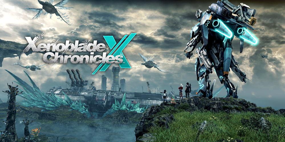 Xenoblade Chronicles X: une nouvelle vidéo gameplay