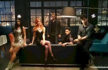 Shadowhunters disponible sur Netflix Canada en Français!