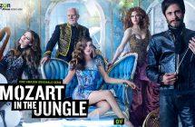 Mozart dans la jungle: ARTV rediffuse la série