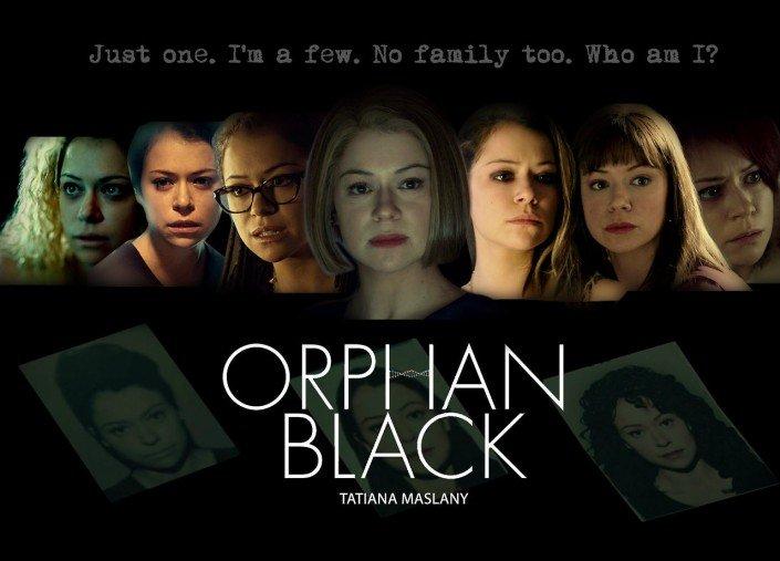Orphan Black saison 4