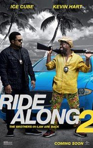 Talk-shows américains : Ride Along 2
