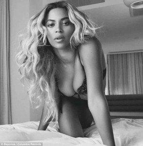 Beyoncé ne sera pas Saartjie Baartman