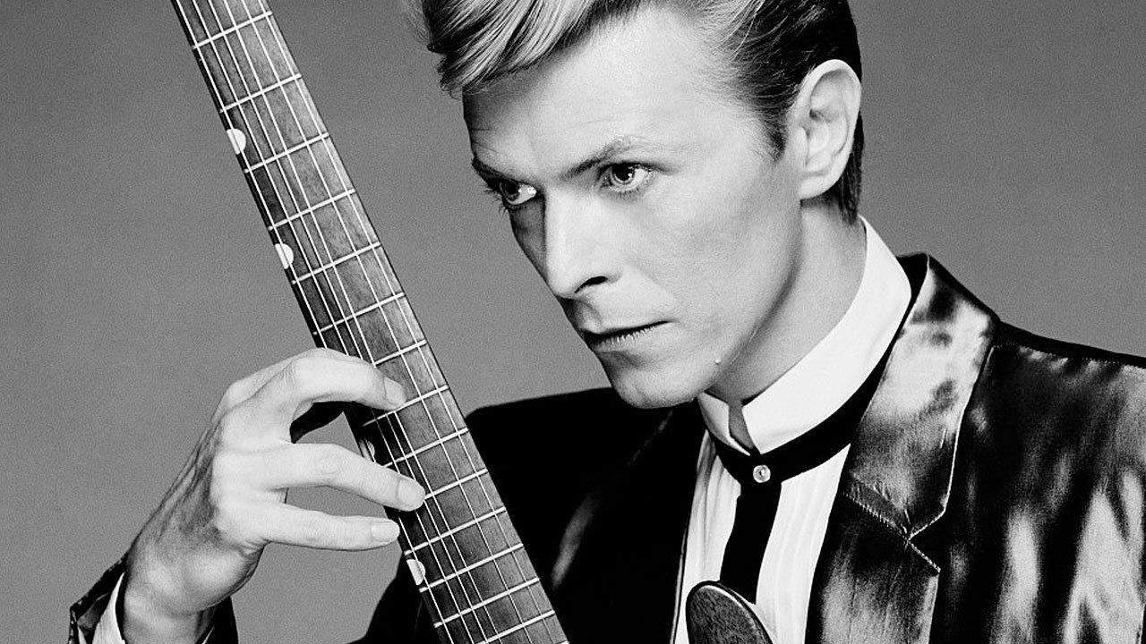 Décès de David Bowie à l'âge de 69 ans