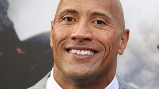Dwayne Johnson va produire Boost Unit