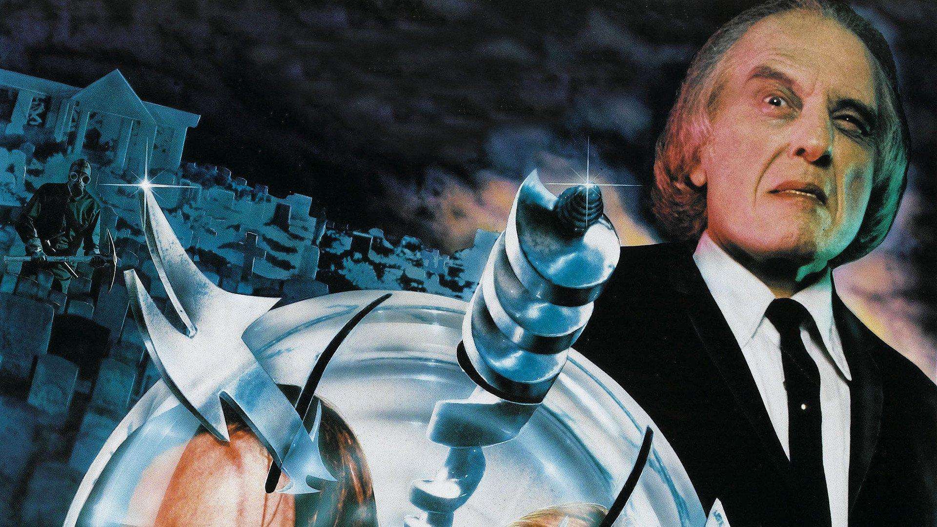 Phantasm: décès de l'acteur Angus Scrimm aka Tall Man