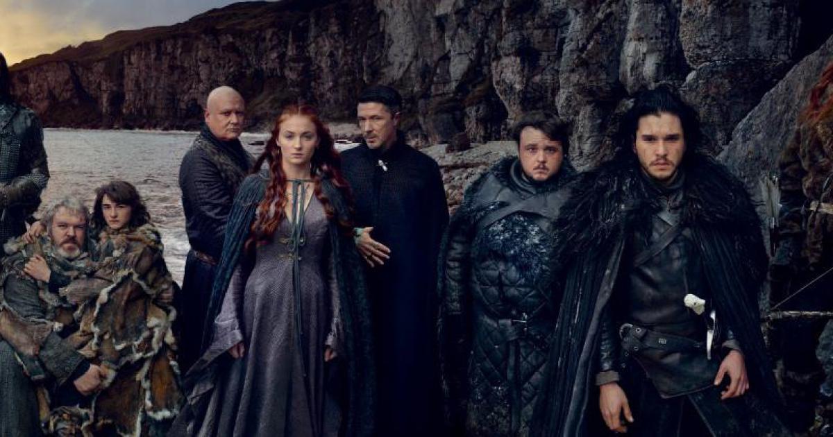 Game of Thrones saison 6: 3 nouveaux teasers