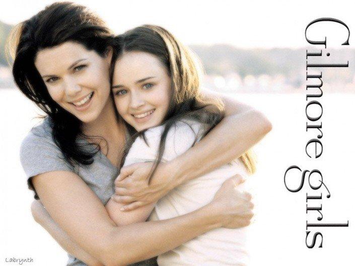 Lauren Graham confirme le retour de Gilmore Girls
