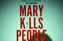 Mary Kills People: Global signe une nouvelle série dramatique