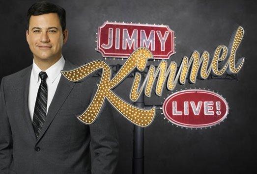 Talk-shows américains : invités de la semaine du 18 janvier 2016