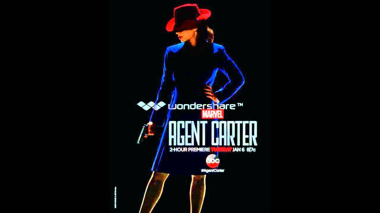 Marvel's Agent Carter saison 2: les premières images