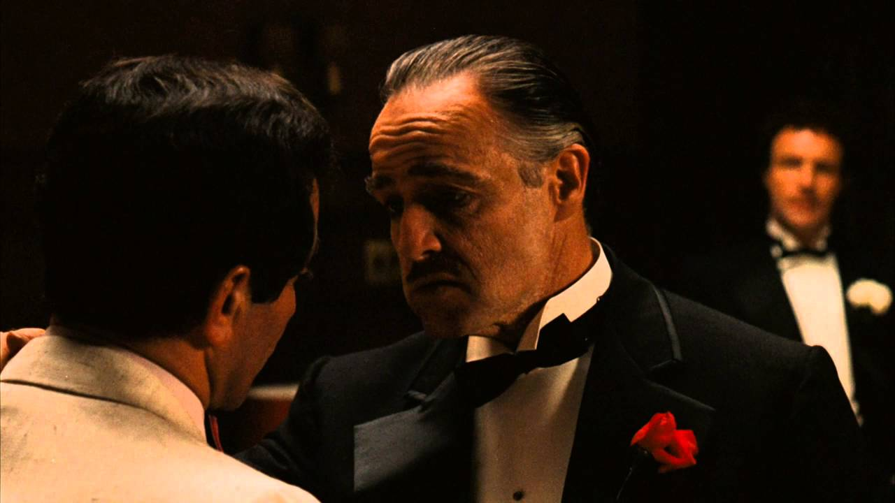 The Godfather Saga: la version de 7 heures sur HBO dimanche