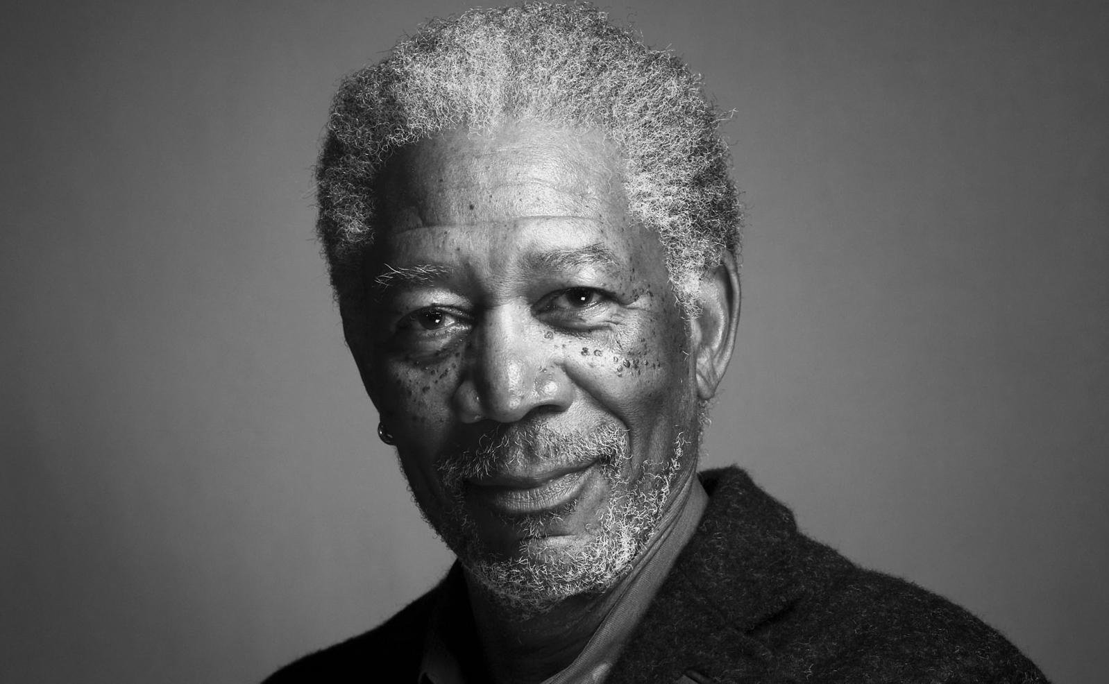 The Story of God: Morgan Freeman explore l'existence de Dieu
