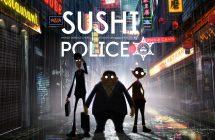 Sushi Police: une collaboration entre Perfume et OK Go