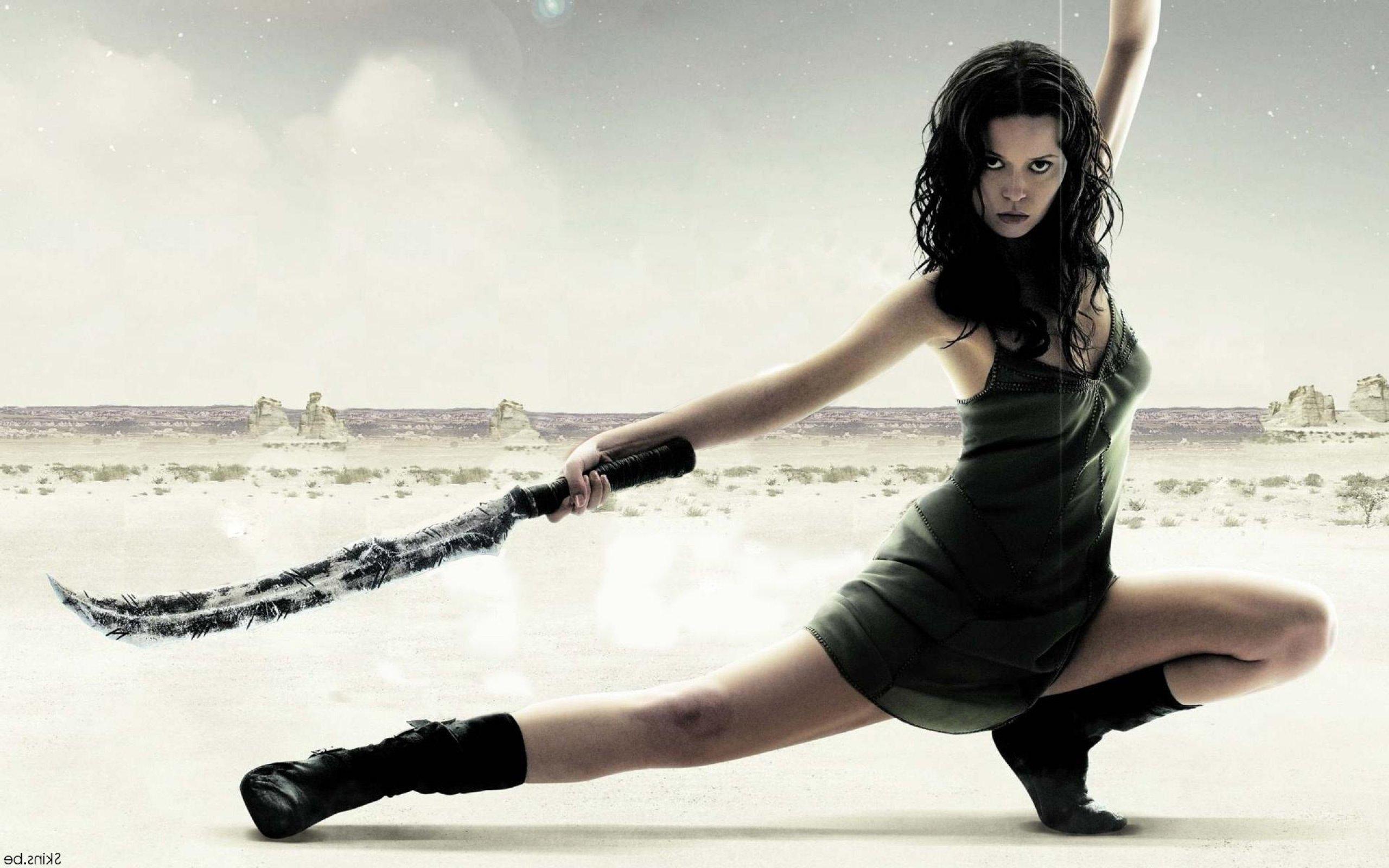 Castle: Summer Glau va revoir l'ancien capitaine du Serenity