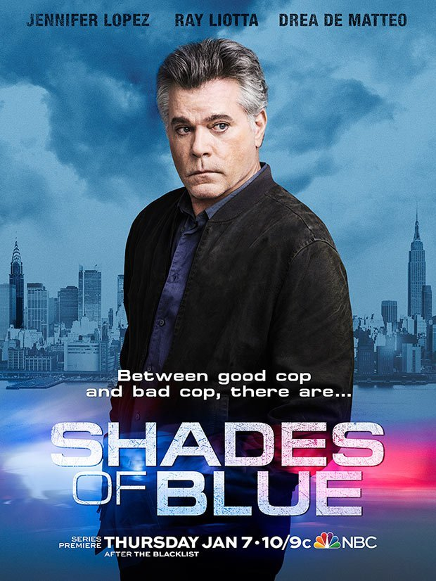 Shades Of Blue NBC