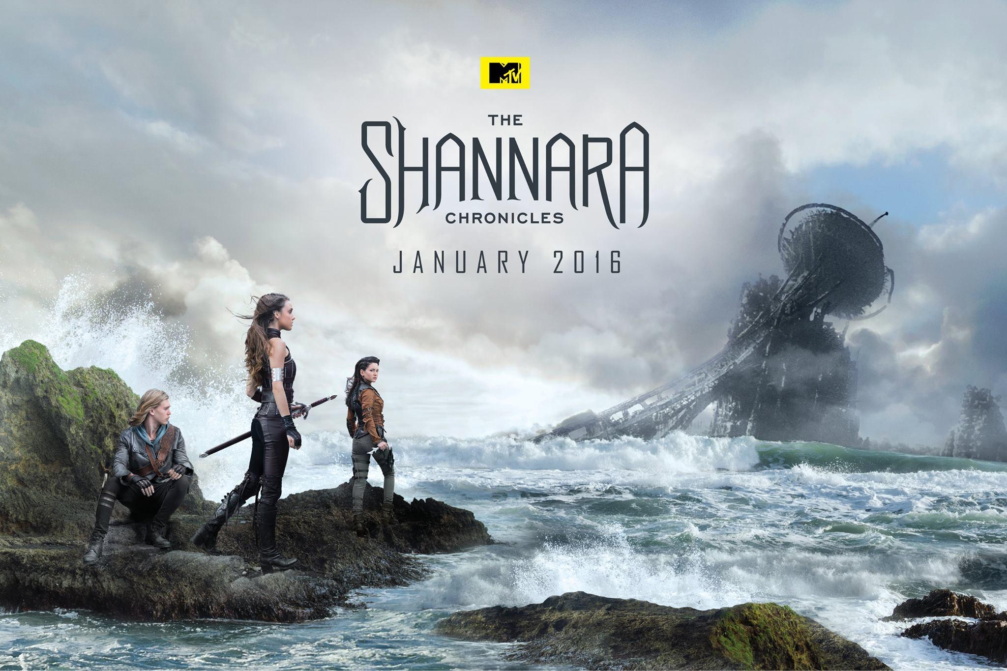 The Shannara Chronicles : une quête qui risque d'être longue