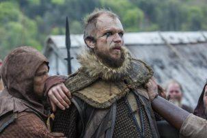 Vikings saison 4:  Et si Bjorn combattait un Ours?