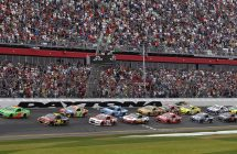 DAYTONA 500 : RDS2 va diffuser la saison 2016
