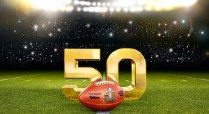 Cotes d'écoute : Super Bowl