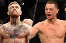 UFC 196: Conor McGregor vs. Nate Diaz sur indigo