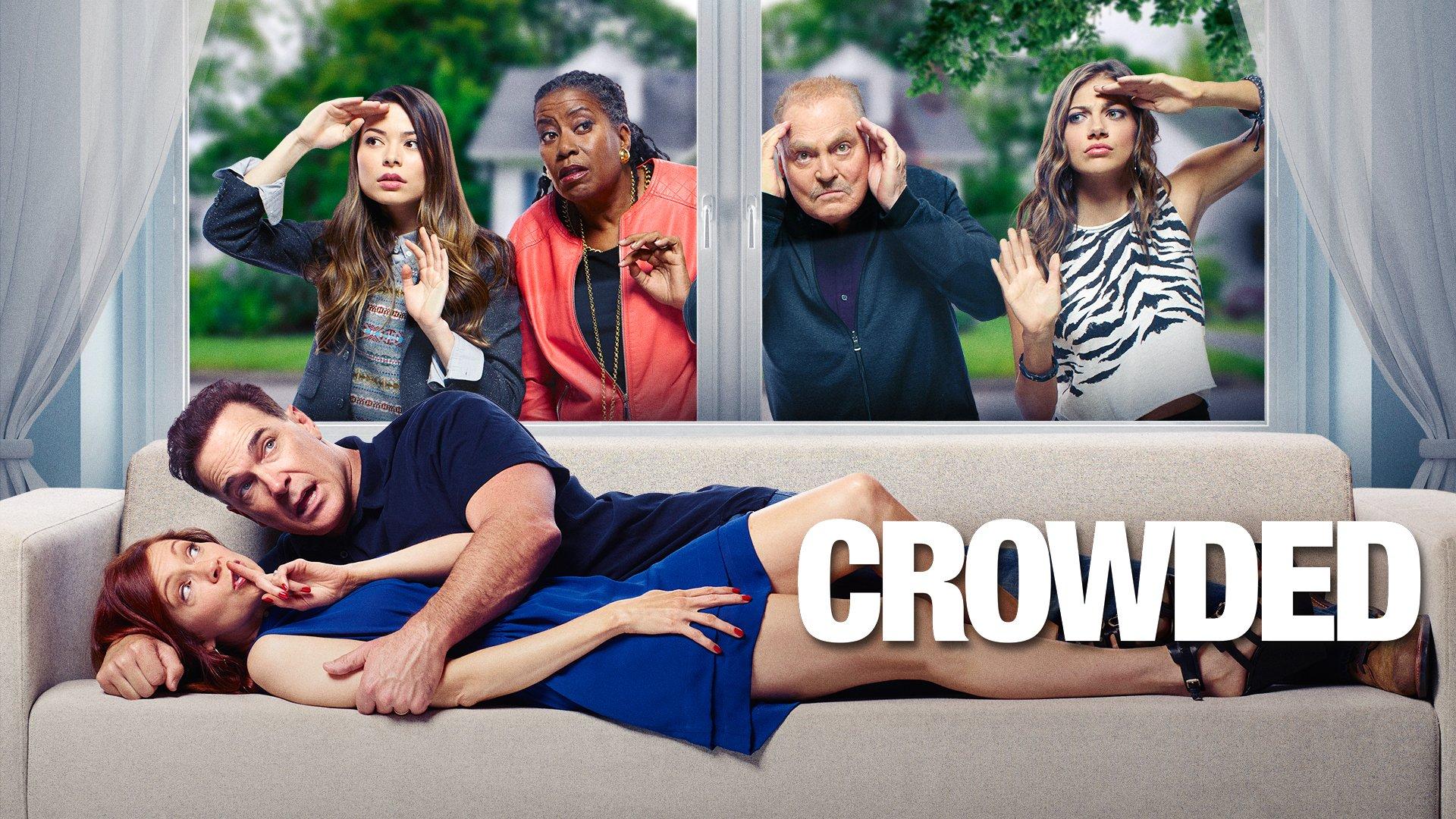 Crowded: la nouvelle série de Miranda Cosgrove