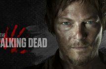 The Walking Dead: Norman Reedus fait la promo de Triple 9