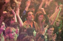 Vinyl: HBO renouvelle la série de Jagger et Scorsese