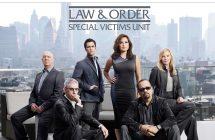 Chicago Med et  Law & Order: SVU renouvelé
