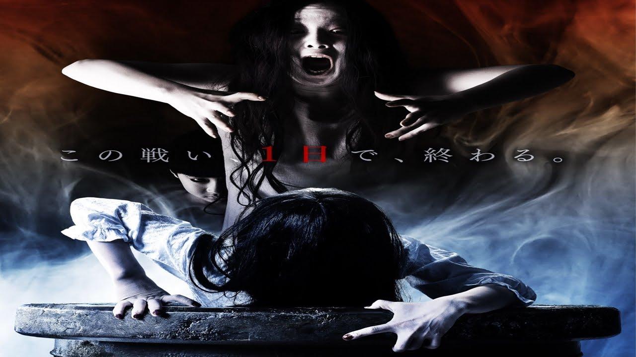 Sadako vs Kayako: un teaser pour Ring vs The Grudge