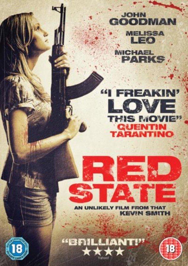 les trompettes de l'apocalypse viennent du film Red State