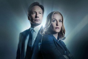 Cotes d'écoute : The X-Files