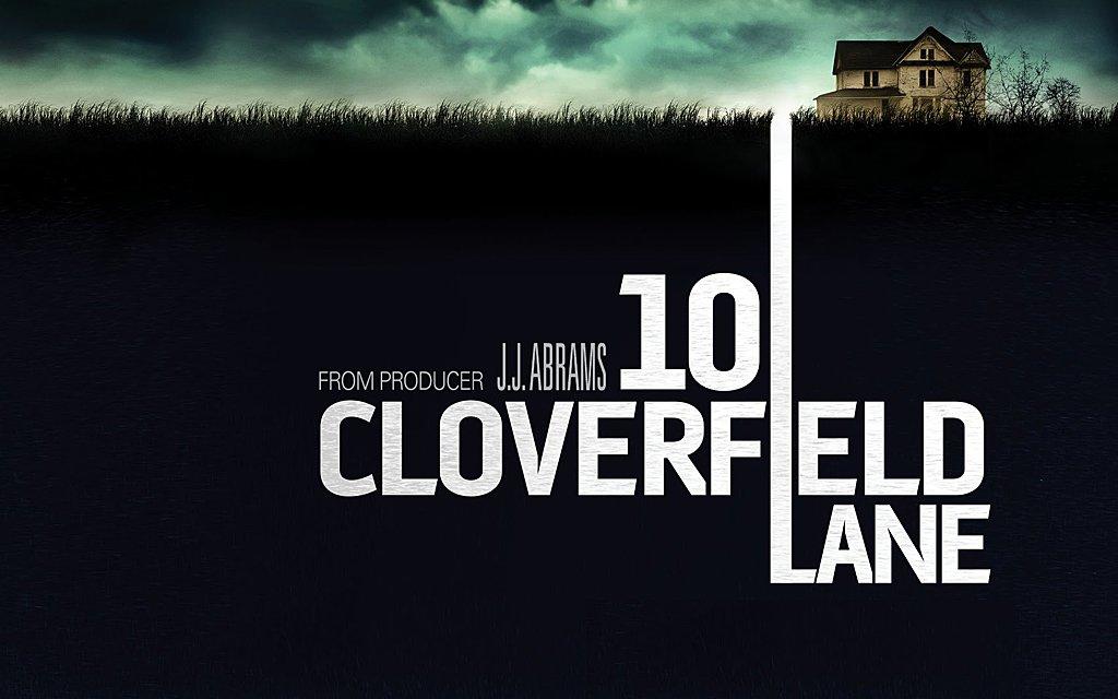 10 Cloverfield Lane ou quand le facteur stress monte d'un cran et sonne deux fois à une nouvelle adresse...