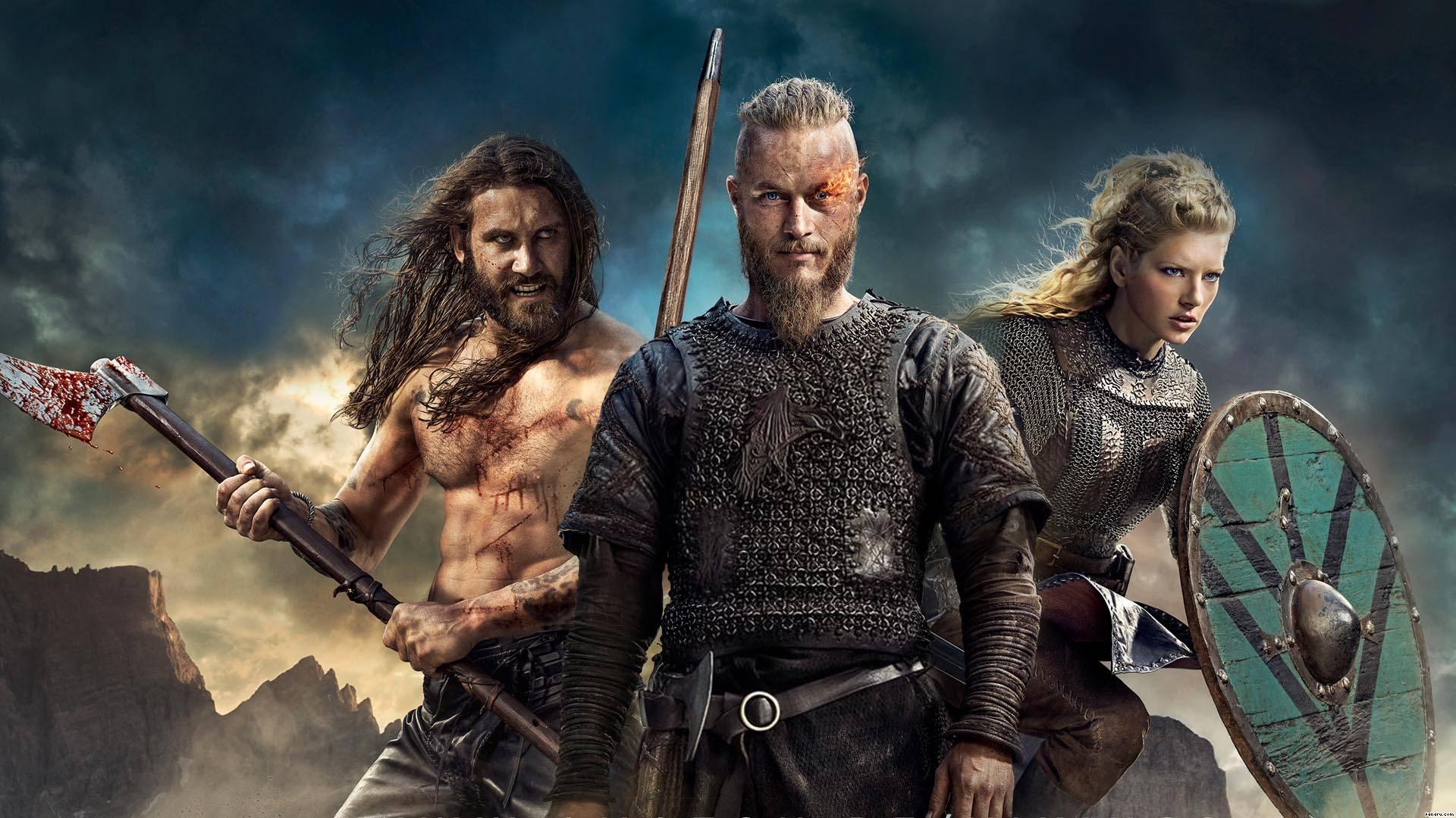 Vikings: une saison 5 avec Jonathan Rhys Meyers