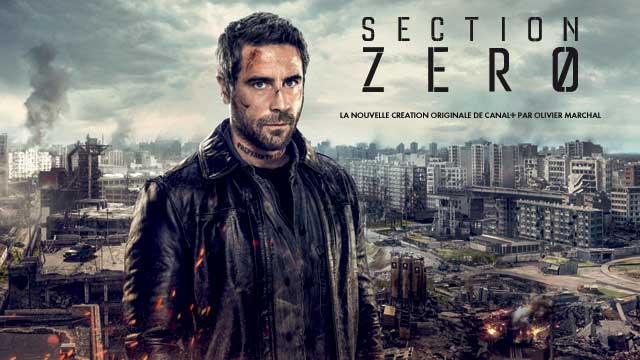 Section Zéro: un premier teaser pour la création de CANAL+