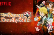 The Seven Deadly Sins s'offre quatre semaines spéciales