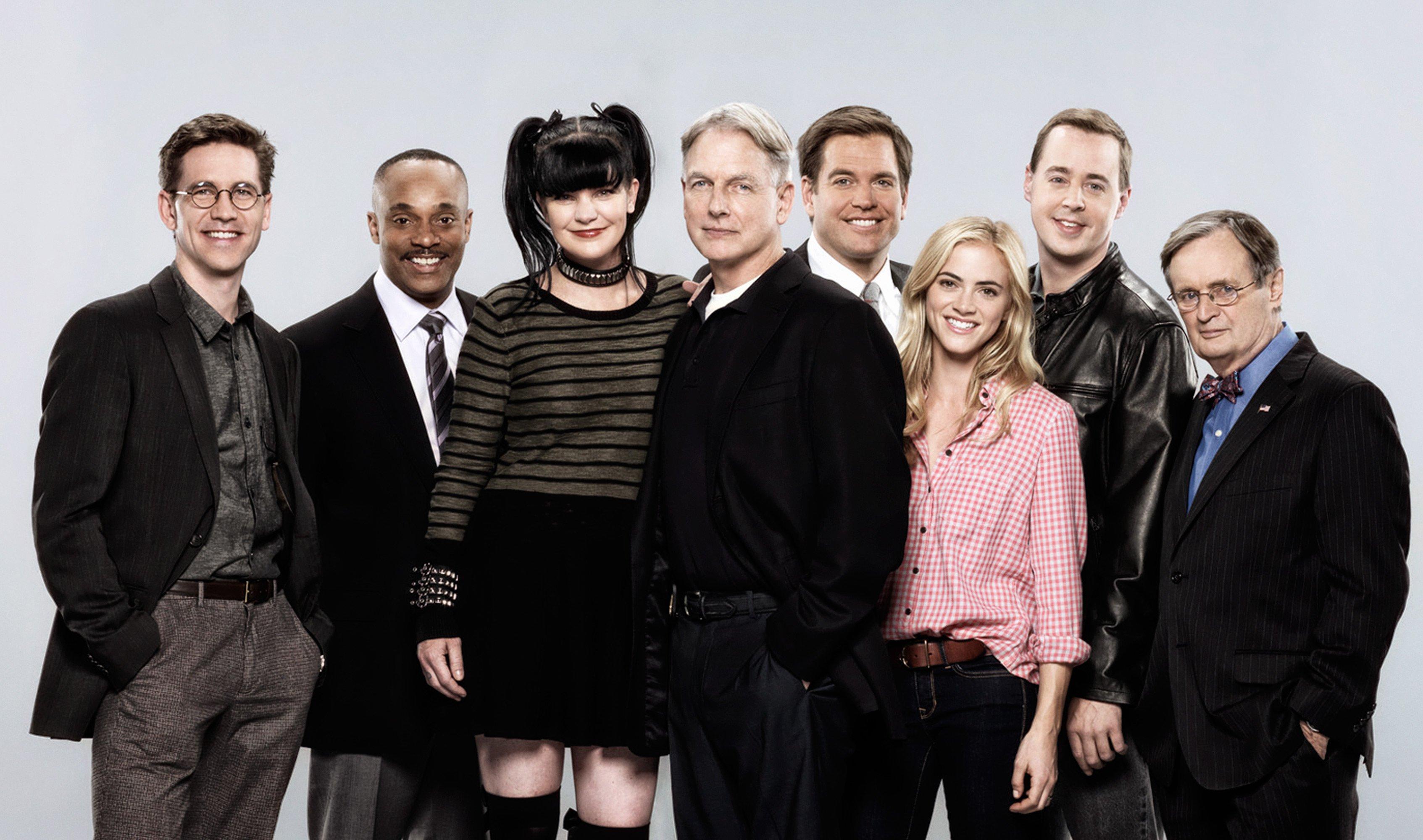 NCIS: CBS renouvelle la série jusqu'en 2018