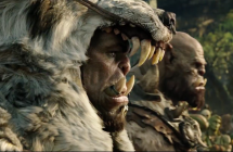 Warcraft: The Beginning : la bande-annonce internationale