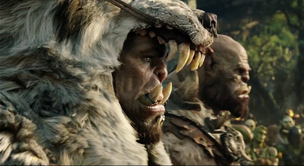 Warcraft: The Beginning : la bande-annonce internationale