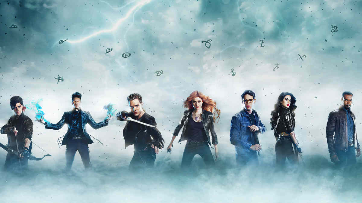 Une saison 2 pour Shadowhunters, Switched at Birth annulé