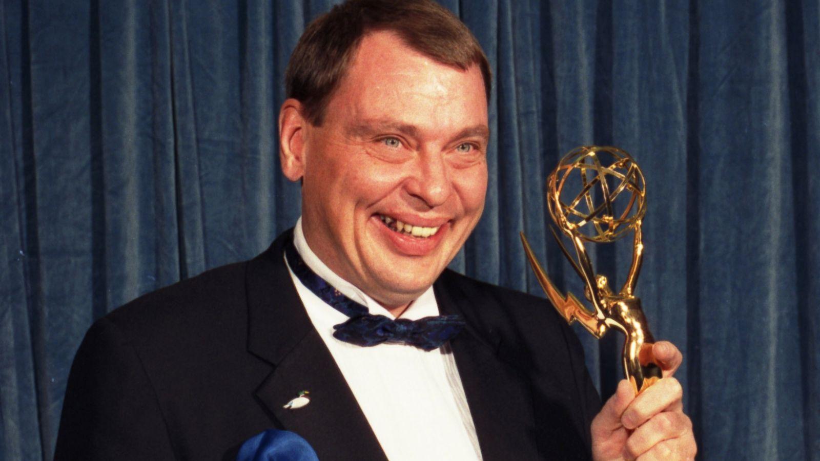 L.A. Law: décès de l'acteur Larry Drake