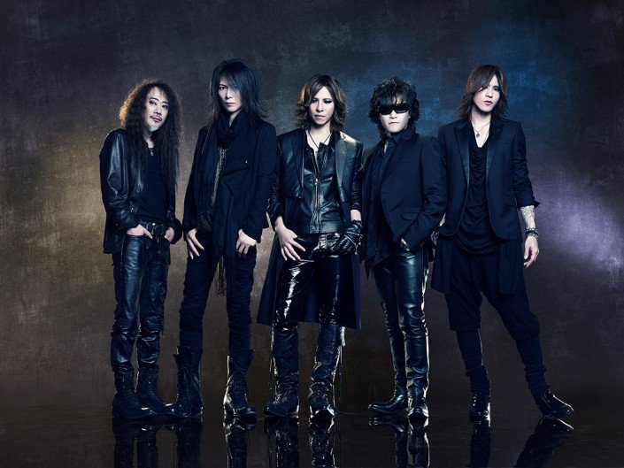 X-JAPAN We Are X