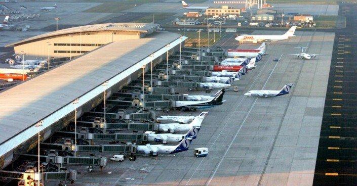Aéroport de Bruxelles