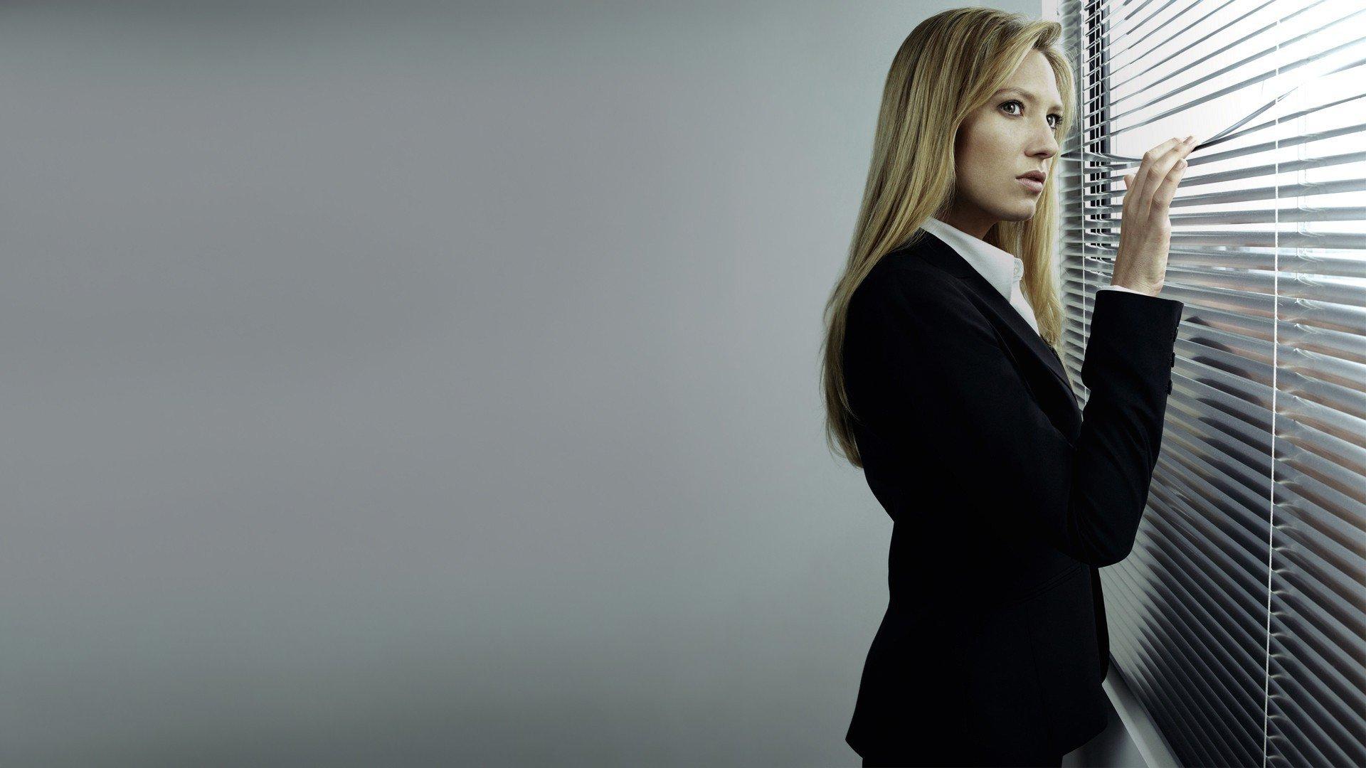 Mind Hunter:  Anna Torv se joint à la série Netflix